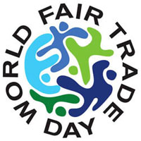 World Fair Trade Day logo