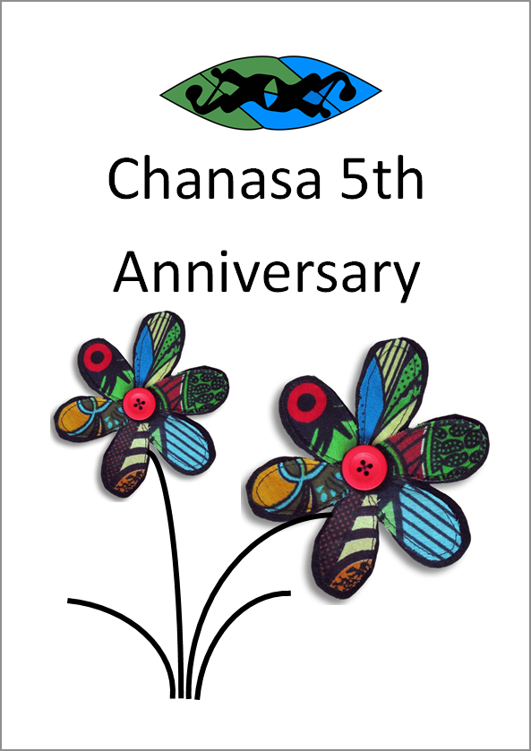 Chanasa 5th Anniversary
