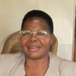 Dr Mary Shawa