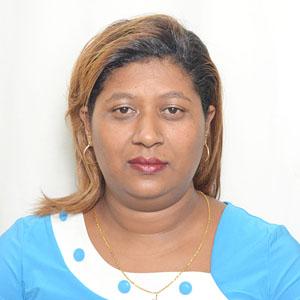 Sabina Kulasinghe