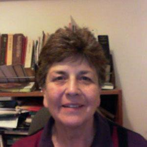 Rev. Susan Flynn